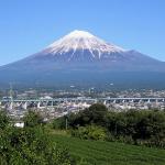 パワースポット 東海地方(富士山・富士山本宮浅間大社)