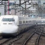 新幹線「ひかり」と「のぞみ」は満州から