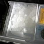 間違った自動製氷器の使い方は?