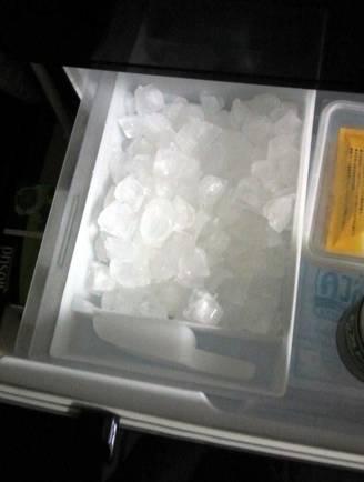 自動製氷器
