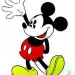 本当は別の名前だったミッキー・マウス