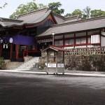 パワースポット 九州地方 鹿児島県 鹿児島神宮 屋久島