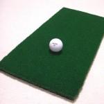 よく飛ぶゴルフボールの発見